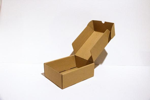 Mailer Box Synopack