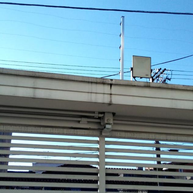 Kyoto Cerca Concertina | Cerca Elétrica | Grupo Zampoli de Almeida