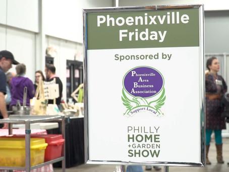 Phoenixville Showcase: Philly Home & Garden Show
