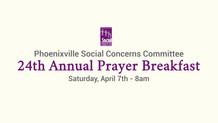 2018 Community Prayer Breakfast