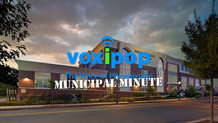 Municipal Minute - Affordable Housing