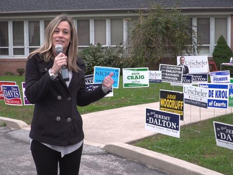 Get Out & Vote, Phoenixville!
