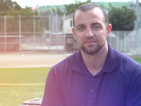 Spotlight: Mike Sands