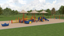 All Abilities Playground in Phoenixville!