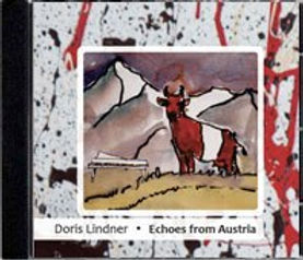CD Echoes from Austria