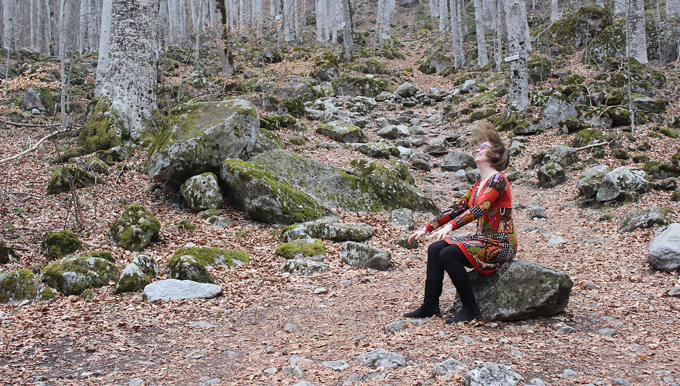 Doris Kitzmantel (Lindner) Pianistin und Blockflötistin aus Gramatneusiedl bei Wien