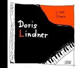 CD Doris Lindner Liszt Chopin