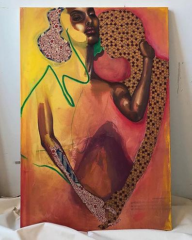 lauren muller artist