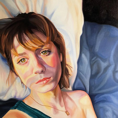 New Light: a self portrait