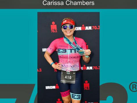 2021 Ironman Musselman 70.3 Triathlon Race Report!