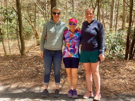 Virginia Creeper Marathon 2021 Race Report!