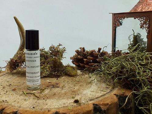 lavender aromatherapy roller