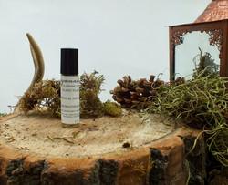 ylang ylang aromatherapy roller