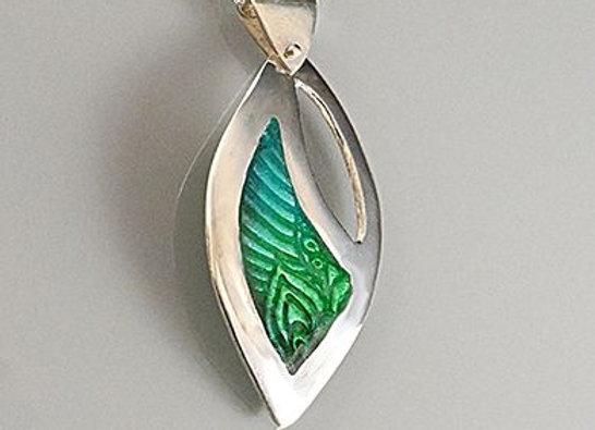 First Leaf of Eden