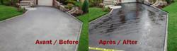 Scellant d'asphalte