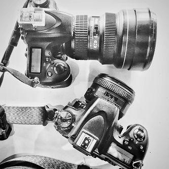 Appareils photos d'Anaka Phtographie