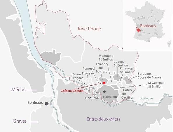 Plan Libournais
