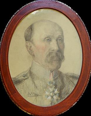 Général Prax de Miramont