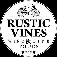Logo Rustic Vines