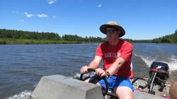 Mattaponi Boating
