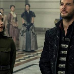 """O trailer de """"Sombras e Ossos""""  lança luz sobre a nova série de fantasia da Netflix"""