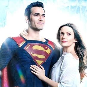 """""""Car Crash Song"""" é secretamente um Easter egg perfeito em """"Superman e Lois"""""""