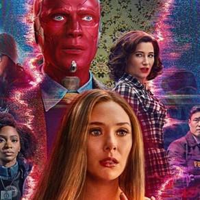 Diretor de WandaVision descarta teoria sobre o episódio 10 da série
