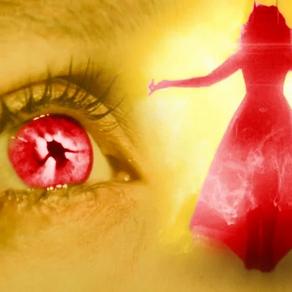 Por que a Pedra da mente mostrou a Wanda seu traje de Feiticeira Escarlate