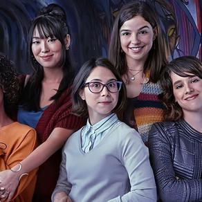 As Five   Último episódio da temporada chega no catálogo da Globoplay