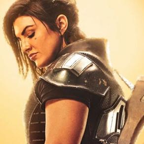 Cara Dune provavelmente sairá de Mandalorian enquanto demissão de Gina Carano é revelada em detalhes
