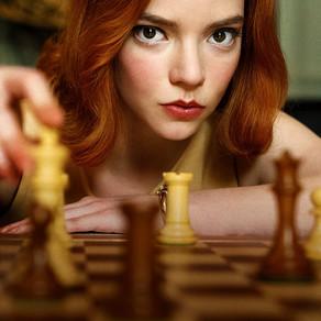 """Criador de """"O Gambito da Rainha""""  escreverá a série de ficção científica """"The Sparrow"""" para FX"""