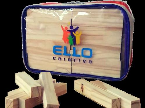 KIT ELLO - 50 peças