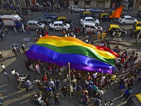 The Future Of Pride Movement In India