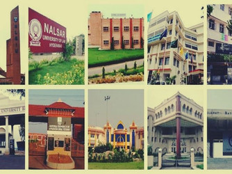 Brief Analysis on National Law Universities In India