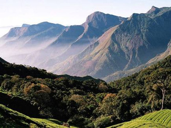 Protecting Western Ghats- Legal Implications