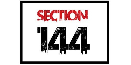 Brief Analysis Of Section 144 Of Code of Criminal Procedure.