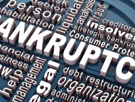 Brief Analysis of Insolvency and Bankruptcy Code (2016)