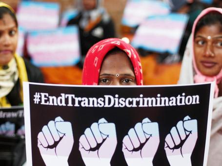 Pseudo Recognition to Transgender Community
