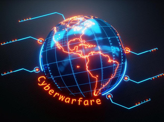 Analyzing Cyber Warfare In The International Realm