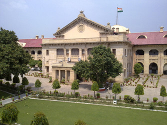 """High Time to Impose Lockdown In The State""- Allahabad High Court"