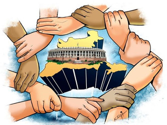 CENTRE- STATE RELATIONS UNDER THE CONSTITUTION OF INDIA