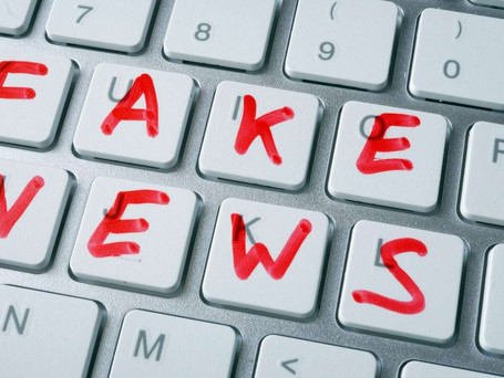 Fake News : Repercussions, Identification, And Laws In India