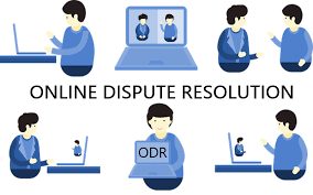 Online Dispute Resolution – A Technological Step In The Legal Field