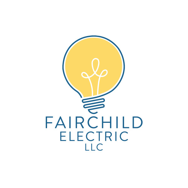 Fairchild Electric Logo
