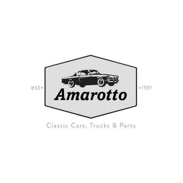 Amarotto Logo