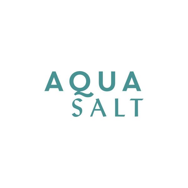 Aqua Salt Logo