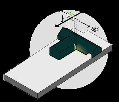 schema architecture concept flat design quentin leroij