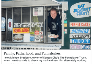 johnsoncountylifestyle about funnelcaketruck