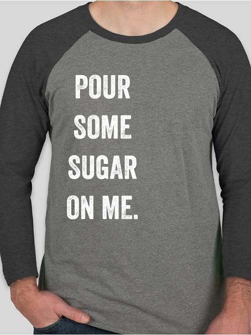 Mens Pour Sugar Sport T