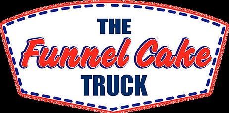 TheFunnelCakeTruck Logo